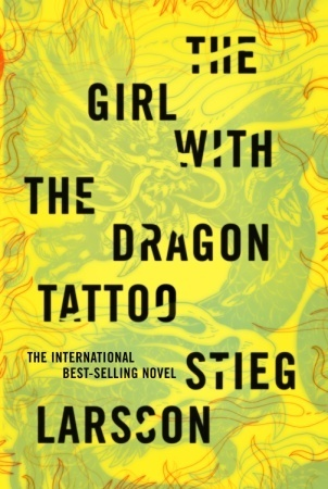 girl with the dragon tattoo image