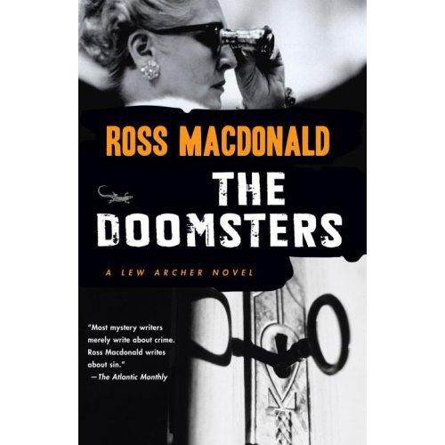 macdonald doomsters