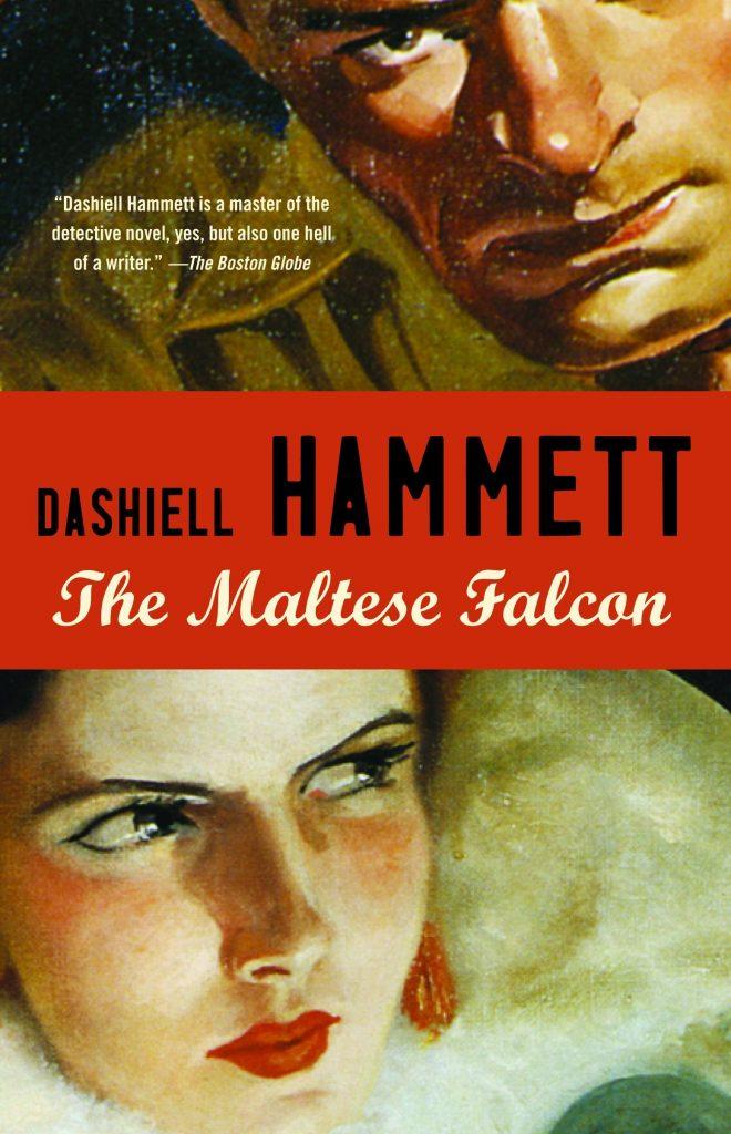 maltese falcon image